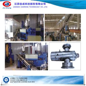 橡膠硫化生產線