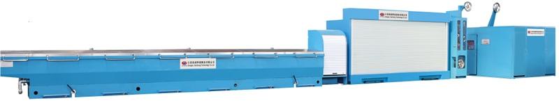 JCJX-LHT450型高速銅大拉機